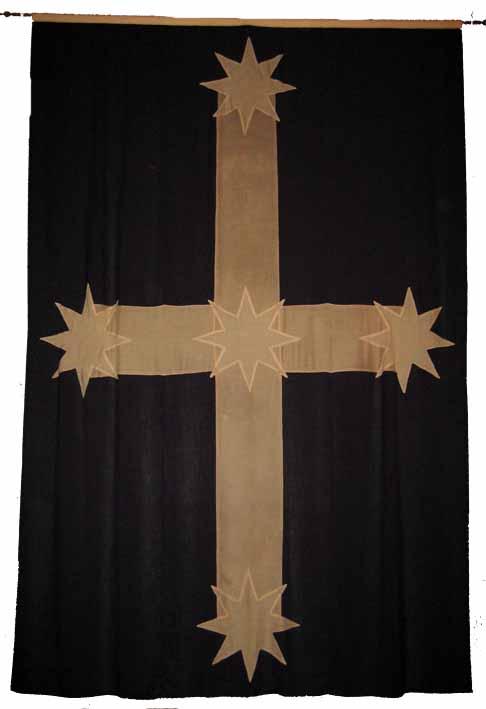 Eureka Flag Eurekapedia